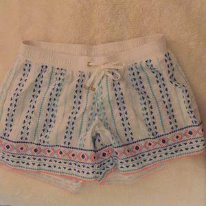 Lily Pulitzer Drawstring Shorts